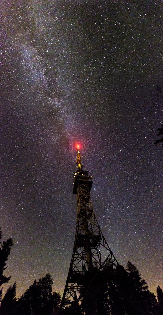 Bachtelturm