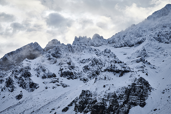 Winterfotografie